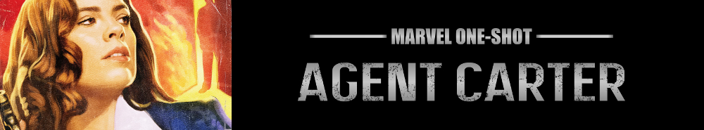 агент картер короткометражка