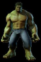 Халк Брюс Беннер Marvel персонаж