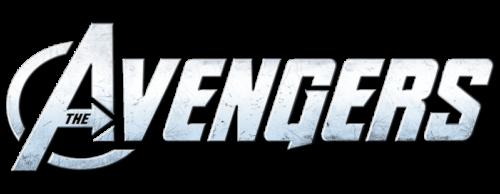 мстители логотип avengers