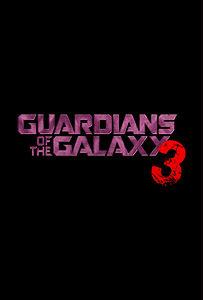 стражи галактики 3 постер