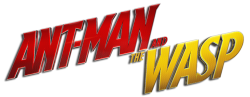 человек-муравей и оса лого