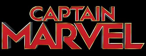 капитан марвел лого