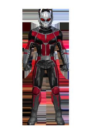 Человек-Муравей Marvel персонаж