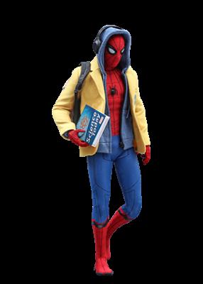 Человек-Паук Marvel персонаж