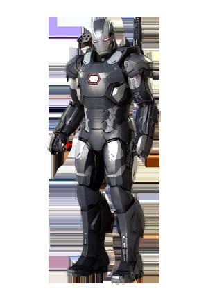 Воитель герой Marvel