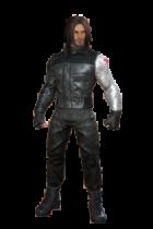 Зимний Солдат Баки Барнс