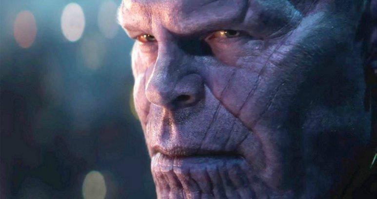 Танос требует молчания