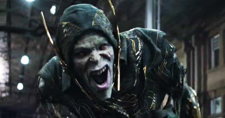 Расширенный ролик драки Мстителей и Черного Ордена