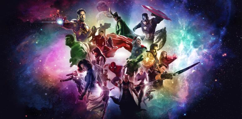 Кульминация киновселенной Marvel