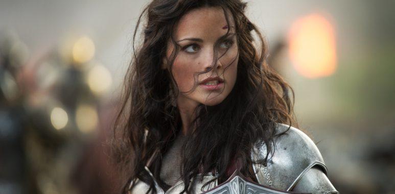 Леди Сиф персонаж Marvel