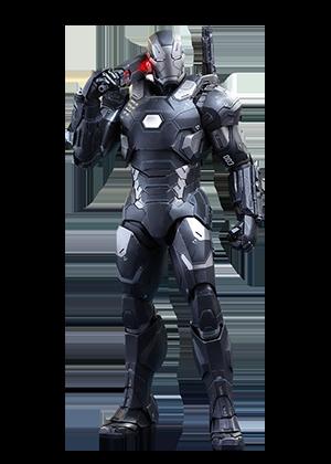 Воитель Джеймс Роудс персонаж Марвел War Machine