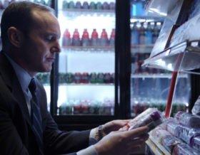 Забавный случай по дороге к молоту Тора Короткометражка Marvel One-Shot