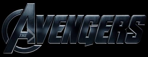 Мстители фильм 2012 The Avengers логотип