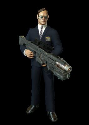 Агент Колсон Marvel персонаж