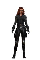 Черная Вдова Marvel персонаж