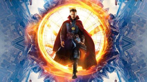 Доктор Стрэндж фильм 2016 Doctor Strange