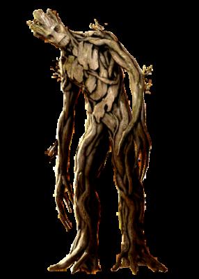 Грут Groot персонаж Marvel