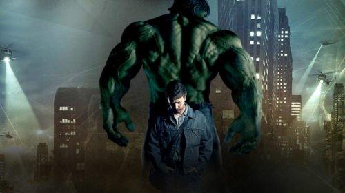Невероятный Халк фильм Marvel