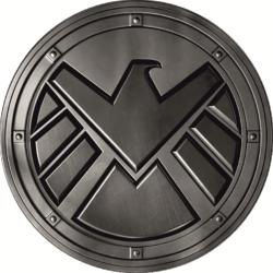 ЩИТ (SHIELD) команда Marvel