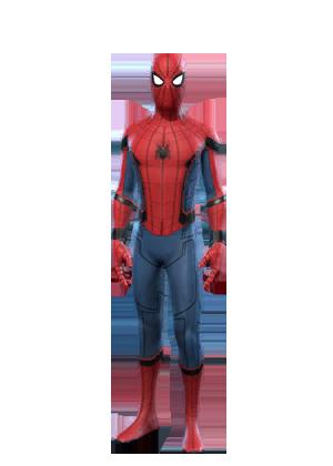 costume Homemade nightwing