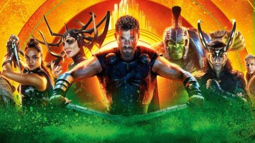 Тор: Рагнарек фильм 2017 Thor: Ragnarok