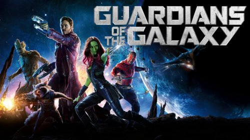 Стражи Галактики в хронологии Марвел