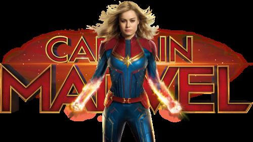 Капитан Марвел (Captain Marvel) - фильм Marvel 2019