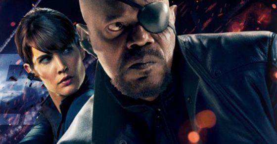 Сцена после титров фильма Мстители: Война Бесконечности- Красный код
