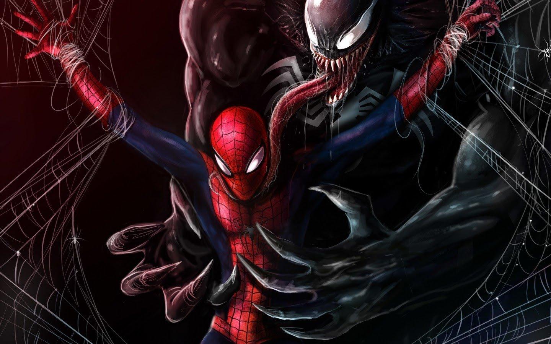Веном НЕ является частью Киновселенной Marvel