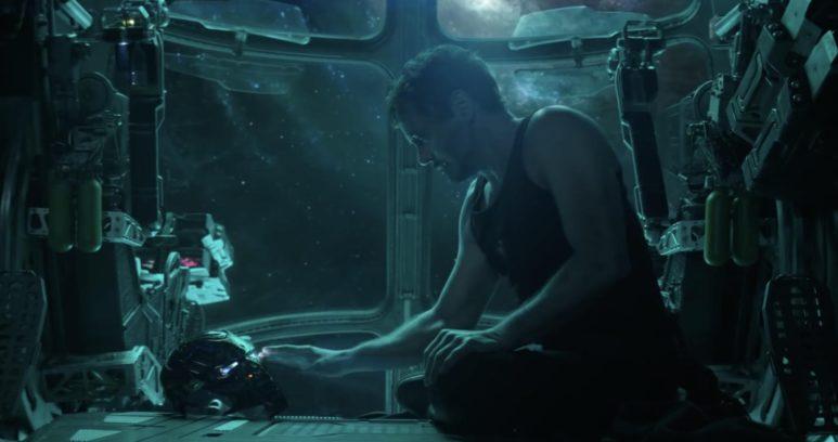 Мстители: Финал 2019 фильм Marvel