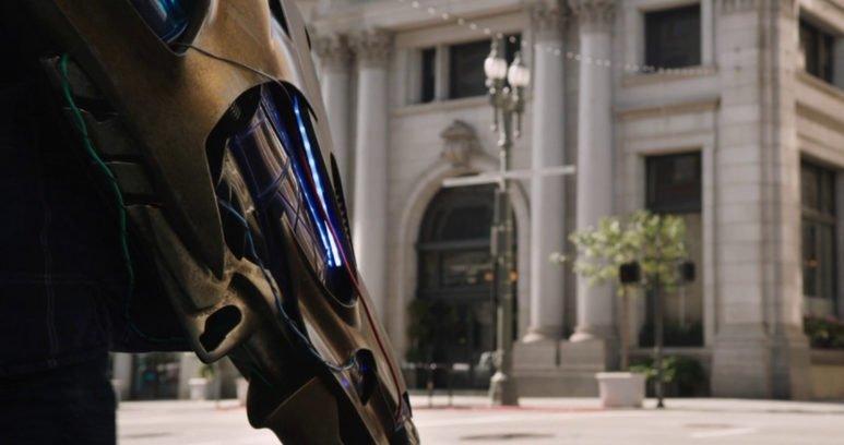 Объект 47 Короткометражка Marvel One-Shot