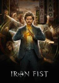 Железный Кулак Сезон 1 сериал Marvel Netflix