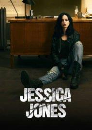 Джессика Джонс Сезон 2 сериал Marvel Netflix