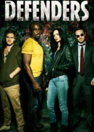 Защитники сериал Marvel Netflix