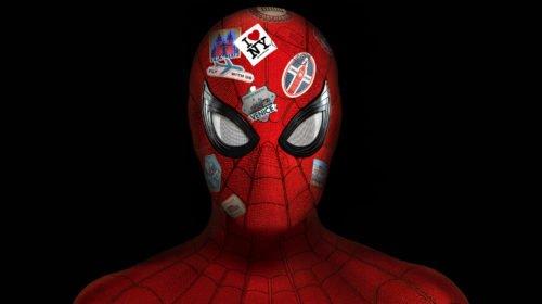 Человек-Паук: Вдали от дома фильм 2019 Spider-Man Far from home