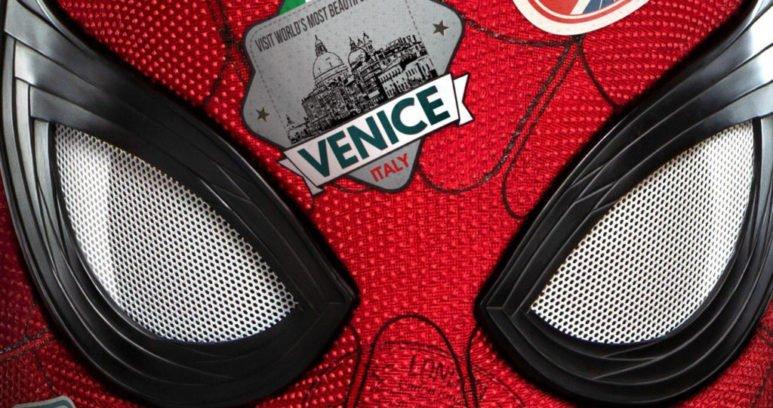 Человек-Паук: Вдали от дома (2019) трейлер фильма Marvel