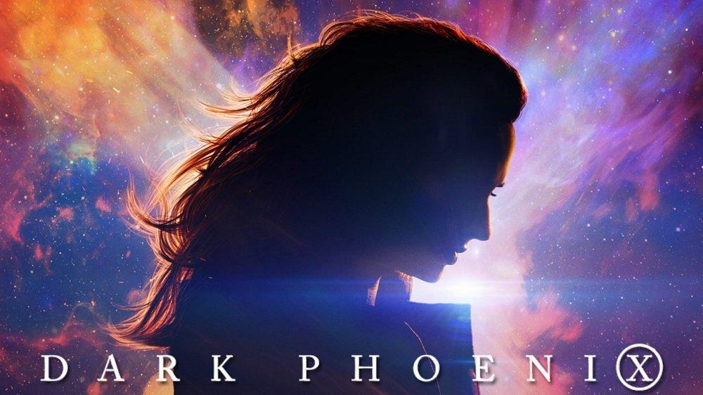 Люди-Х Темный Феникс 2019 фильм Marvel Fox