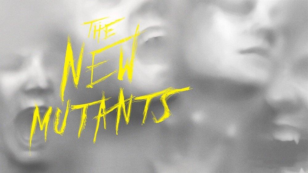Люди-Икс: Новые мутанты 2019 фильм Marvel Fox