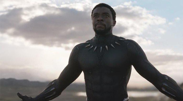 Черная Пантера 2 фильм Marvel