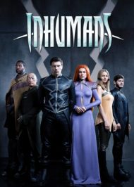 Сверхлюди сериал Marvel ABC