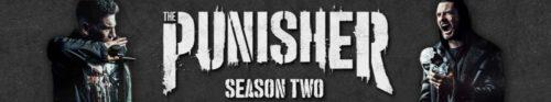 Каратель второй сезон в хронологии Марвел