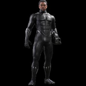 Черная Пантера Hot Toys
