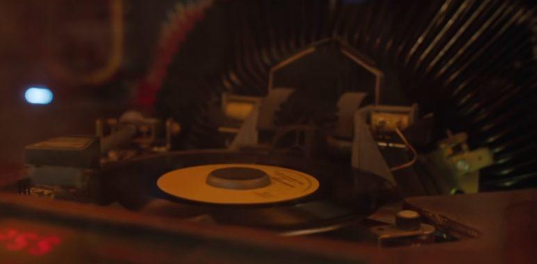 Саундтрек к фильму Капитан Марвел