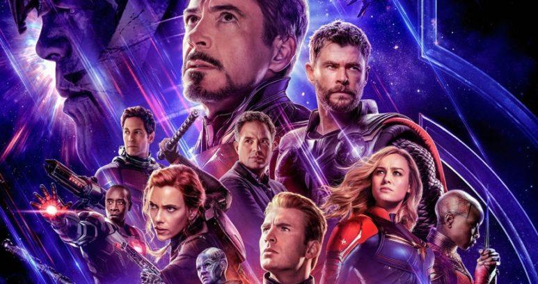 трейлер и постер Мстители: Финал
