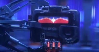 Сцена после титров Капитан Марвел - Где Фьюри?