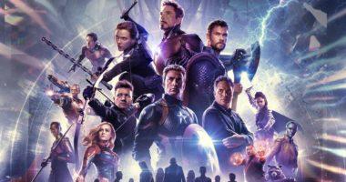 сколько времени прошло между Мстители: Война Бесконечности и Мстители: Финал