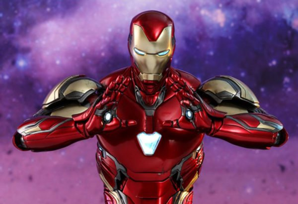 Железный Человек Марк 85 Hot Toys