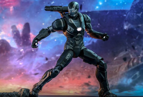 Воитель Hot Toys Endgame