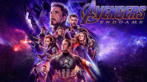 Мстители: Финал (2019) фильм Марвел хронология